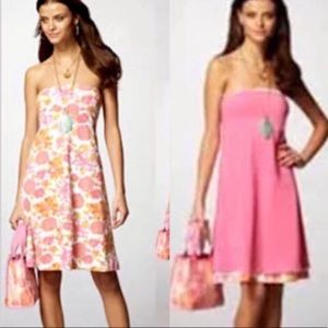 Lilly Pulitzer Truly Unruly Delphina Dress